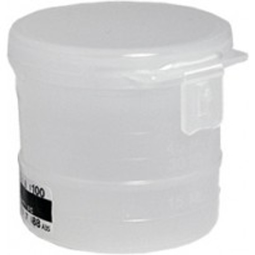 Easy Use Regular Urine Collection Cups - 1 Cup