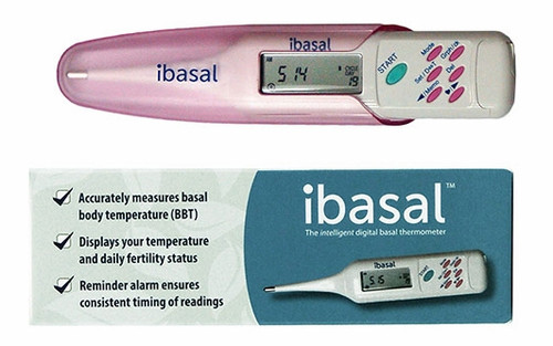 Ibasal Digital Thermometer
