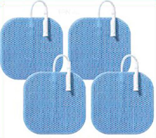 Pals Blue Electrodes For Sensitive Skin 5Cm X 5Cm