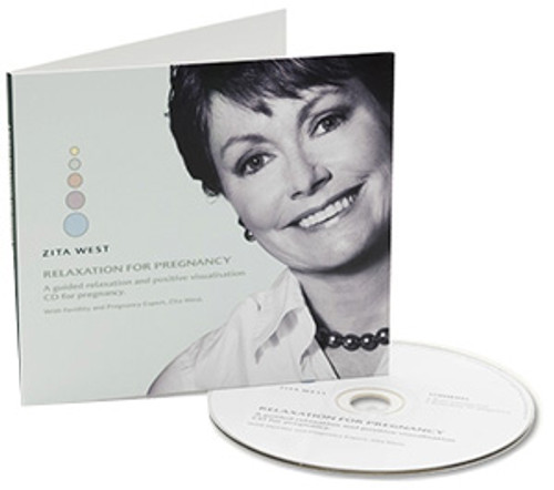 Zita West - Relaxation Cd For Pregnancy