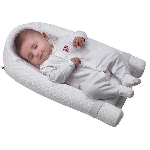Sleep Positioner Cocoonababy Nest Ergonomic Baby Wedge