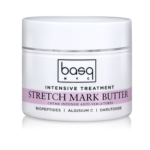 Basq Intensive Treatment Stretch Mark Butter