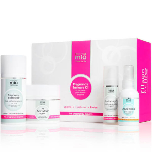 Mama Mio Pregnancy Saviour's Kit