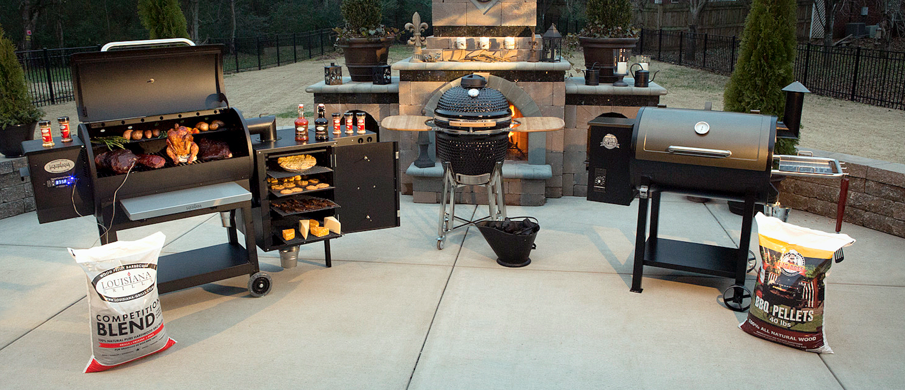 Embers Fireplaces & Outdoor Living on Embers Fireplaces & Outdoor Living id=97781
