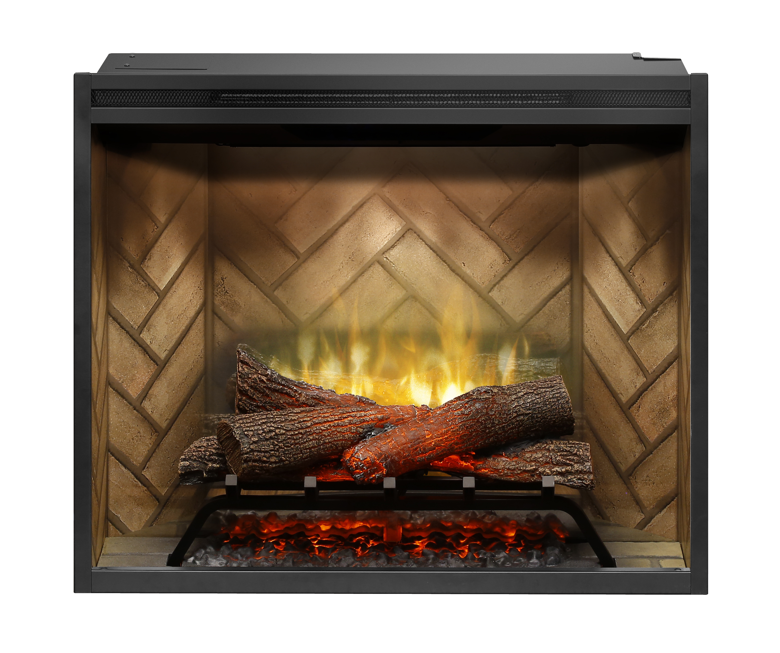 Astonishing Dimplex Revillusion 30 Inch Built In Electric Firebox Rbf30 Home Interior And Landscaping Ologienasavecom
