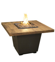 American Fyre Square Firetable