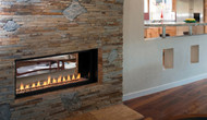 "Superior 43"" Vent-Free Fireplaces, Linear - VRL4543"
