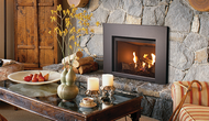 Superior Direct-Vent Fireplace Insert - DRI2032