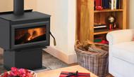 Superior Wood-Burning Freestanding Stove - WXS2021