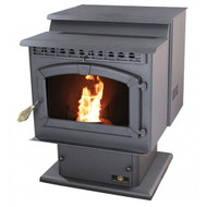 Breckwell Sonora SP23 Pellet Stove & Insert