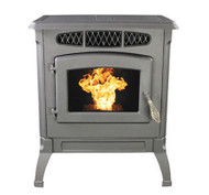 Breckwell SPC4000 Classic Cast Pellet Stove