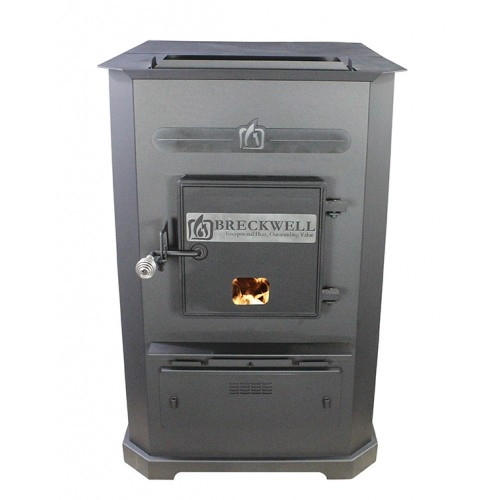 BreckwellSP8500  Multi-Fuel Furnace Front