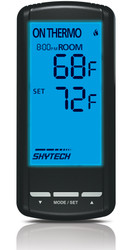 Skytech Battery Operated Skytouch Series Touch Screen Remote 5301