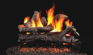 Realfyre G45 Burner System w/ Classic Series Standard Gas Log Sets