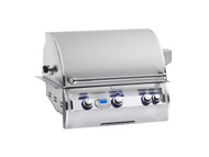 Firemagic Echelon Diamond E660i Built-In Grill with Digital Thermometer and Infrared Burner