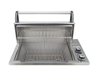 Firemagic Legacy Series- Deluxe Gourmet Drop-In Grill