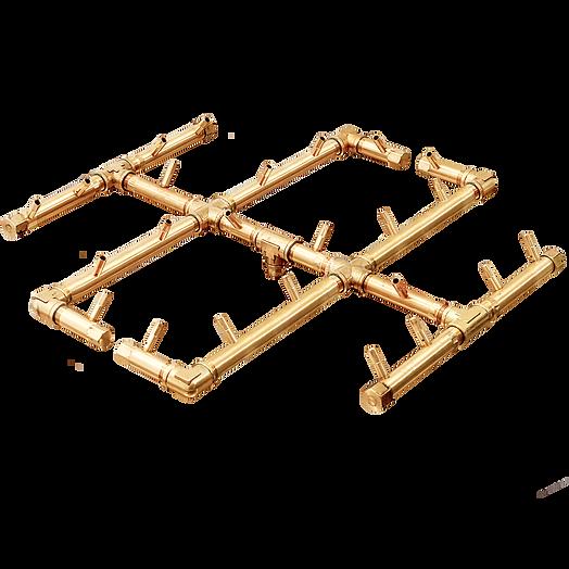 Crossfire Cfb290 Original Brass Burner Embers