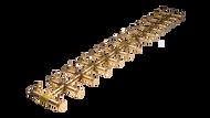 CROSSFIRE™ CFBT410 TREE-STYLE Brass Burner