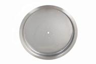 Firenado 25-Inch Drop-In Round Stainless Steel Burner Pan