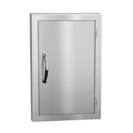 Summerset Masonry Large Vertical Door - SSDVL-M