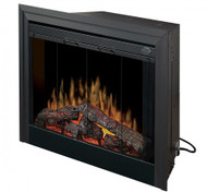 "Dimplex 39"" Direct-Wire Firebox -BF39STP"