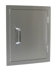 Beefeater 23140 Stainless Steel Single Door