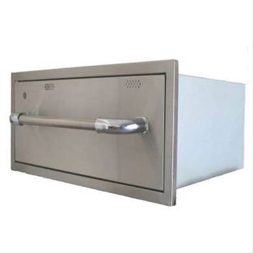 Beefeater Built in Stainless Steel Warming Drawer