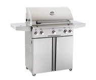 "AOG 30"" T-Series Portable BBQ - Primary Cooking Surface 540 sq. inches"