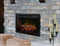 "Dimplex 33"" Electric Firebox"