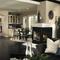 """Superior DRT40PF 40"""" Peninsula Fireplace"""