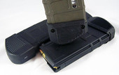 Basepad for AR-15 P-Mag, Black by Arredondo