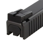 Dawson Precision Glock Adjustable Black Rear Sights