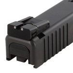 Dawson Precision Glock Adjustable Tritium Rear Sights