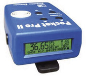 Competition Electronics Timer Blue