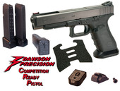 DAWSON LIMITED Competition Ready Pistol GLOCK 34 GEN 4 9mm