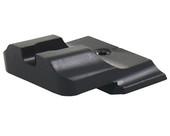 Warren Tactical S&W M&P Fixed Tactical Black Rear Sight
