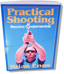 Book Practical Shooting by Brian Enos