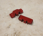 Slide Racker for Glock Carry/Duty Red by Springer Precision