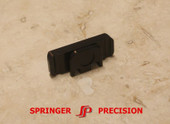 Springer Precision Glock Carry/Duty Black Slide Racker