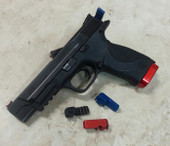 Springer Precision S&W M&P Competition Red Slide Racker