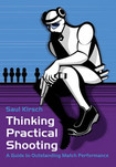 Book Thinking Practical Shooting by Saul Kirsch