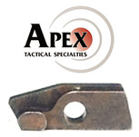 Sear Smith & Wesson M&P & Shield All Calibers (Gunsmith Fit) by Apex Tactical