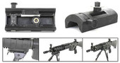 Bipod Mount for Picatinny Handguards by Arredondo
