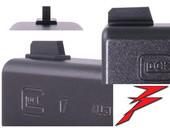 Dawson Precision Glock Standard Black Front Sights