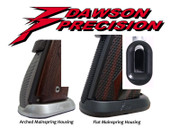 Magwells 1911 Ice by Dawson Precision