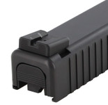 Dawson Precision Glock * Fixed Charger Black Rear Sights