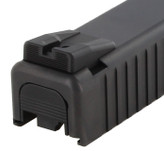 Dawson Precision Glock * Fixed Carry Black Rear Sights
