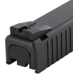 Dawson Precision Glock * Fixed Competition Black Rear Sights