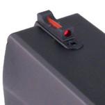 Dawson Precision Beretta Nano Fiber Optic Front Sights