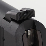 Dawson Precision Colt 1911 .22 Mil Spec Fixed Carry Black Rear Sights